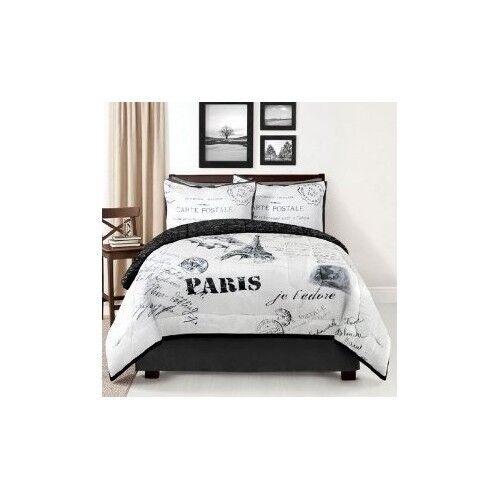 Paris Comforter Ebay