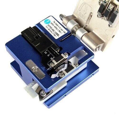 Signstek Brand New Optical Fiber Cleaver