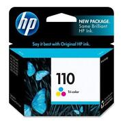 HP 110 Ink Cartridge