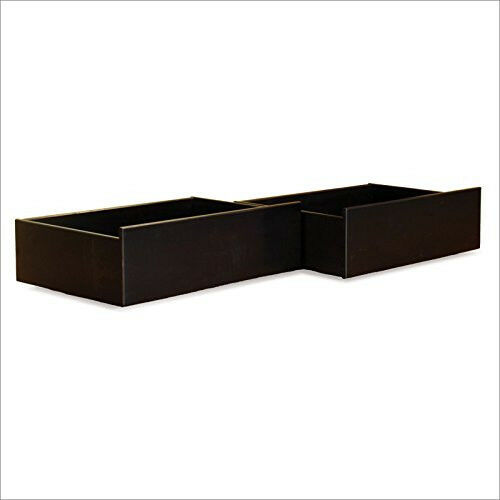 Atlantic Furniture Underbed Storage Drawers  - Queen/King -