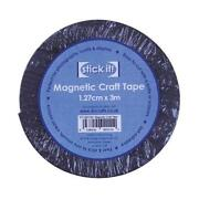 Black Fridge Magnets