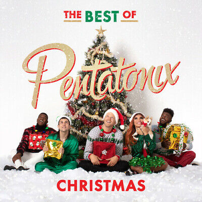 Pentatonix - The Best Of Pentatonix Christmas [New