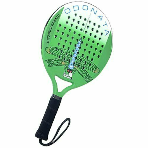 The Paddle Company Odonata Platform Tennis Paddle