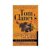 Tom Clancy Splinter Cell Book