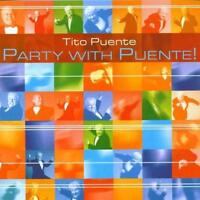 CD Party with Puente