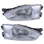 Headlights for Mitsubishi Mirage