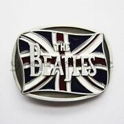 Beatles Belt Buckle