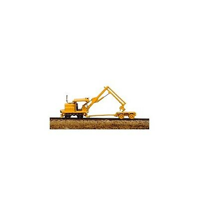 N SCALE: ON SALE! KERSHAW CRANE w/TIE CART KIT #2011 by REM! for sale  Commerce City