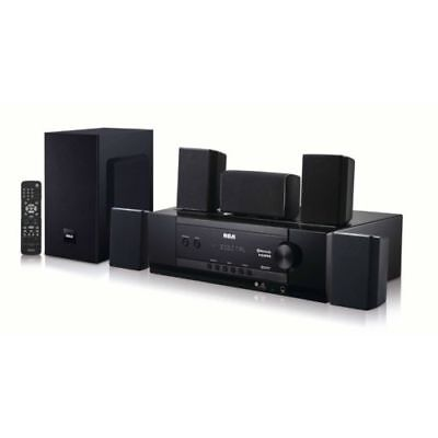 1000W Bluetooth Home Theater System Surround Sound Speakers Dolby Digital 5.1 Ch