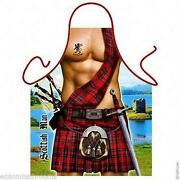 Scottish Apron