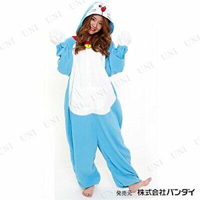 Sazac Doraemon Vlies Unisex Kostüm Anime Halloween Freie Größe F/S von Japan