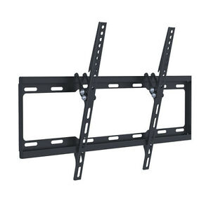 SLIM-FLAT-LED-LCD-TV-WALL-MOUNT-BRACKET-FOR-SAMSUNG-SONY-LG-PANASONIC-37-60-46T