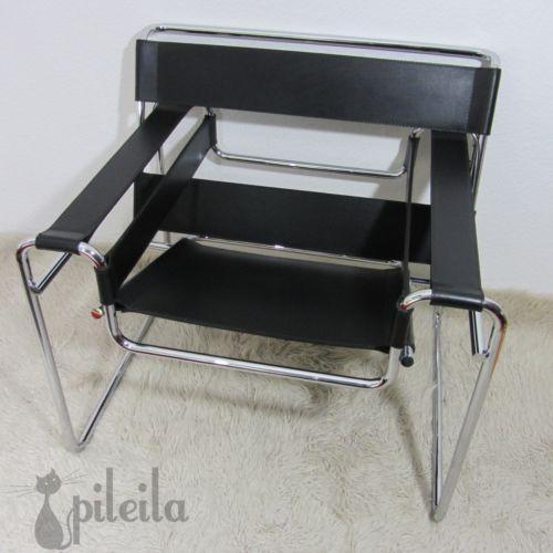 m bel von marcel breuer g nstig online kaufen bei ebay. Black Bedroom Furniture Sets. Home Design Ideas