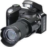 Professional HD Video Camera