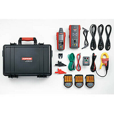 Amprobe At-6030 Advanced Wire Tracer Kit With Ct-400 Signal Clamp