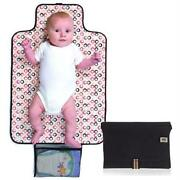 Baby Travel Changing Bag