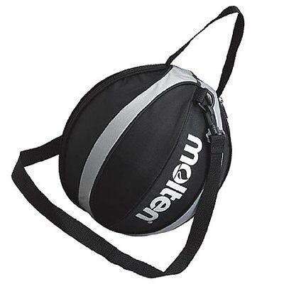 molten JAPAN Basketball ball Carry Case Shoulder Bag NB10KS Black