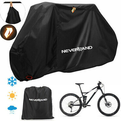 Waterproof Cycling Bike Bicycle Rain Cover Dust Garage Scooter SALE Outdoor H3I5