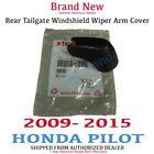Honda Rear Wiper Arms Windshield Wiper Systems