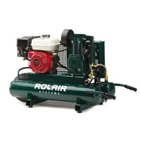 Roofing Air Compressor Repair M-1 Small Engine Inc. 780-710-3353