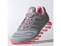 Adidas springblades.NEW!