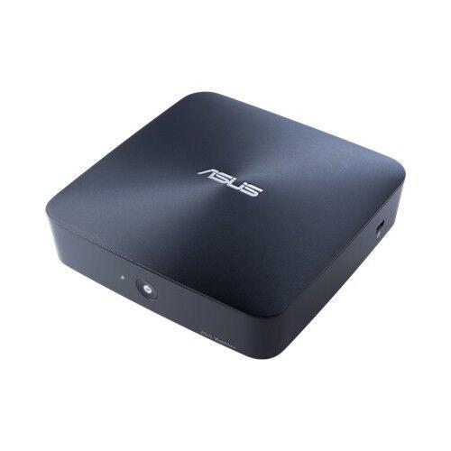 Barebone ASUS VIVO Mini UN45-VM014M C-N3000 90MS00L1-M00 HDGraphics 1(BID190964)