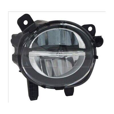 1 Nebelscheinwerfer TYC 19-6186-00-9 passend für BMW