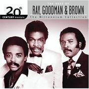 Ray Goodman Brown