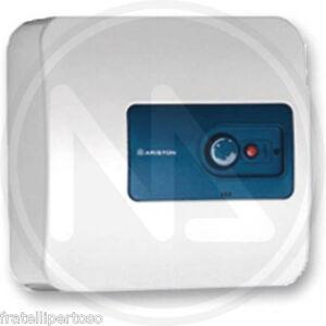 Scaldabagno elettrico sopralavello 30 litri pro ariston 21314 ebay - Scaldabagno elettrico 30 litri ...