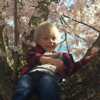 Nanny Wanted - In Search of Creative and Caring Part Time Live O