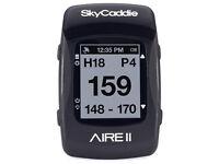 Sky Caddie Aire II GPS Range Finder