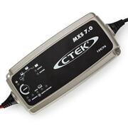 12V AGM Battery Charger
