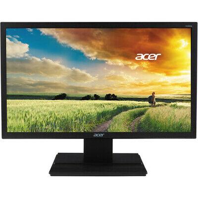 """Acer UM.WV6AA.B07 V226HQL Bbi 21.5"""" Widescreen LCD Monitor - 1920x1080 - 5ms"""
