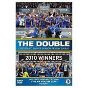 Chelsea FC DVD