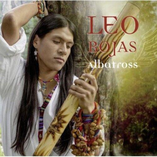 Leo Rojas - Albatross [New CD]