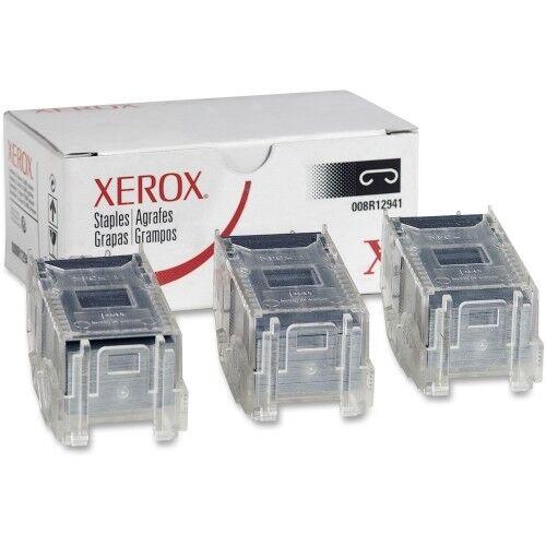 Xerox 008R12941 Xerox Staple Cartridge - 5000 Per Cartridge - 3 / Pack