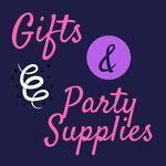 Gifts and Party Supplies