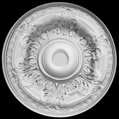 Ceiling Rose NORITO 600MM  - Strong Lightweight Resin - (Not Polystyrene)