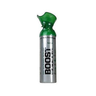 BOOST OXYGEN NATURAL ENERGY BOOSTER IN A CAN 22 OUNCE OZ