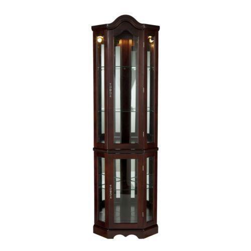 Curio Cabinet | eBay