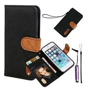 iPhone 5 Case Leather