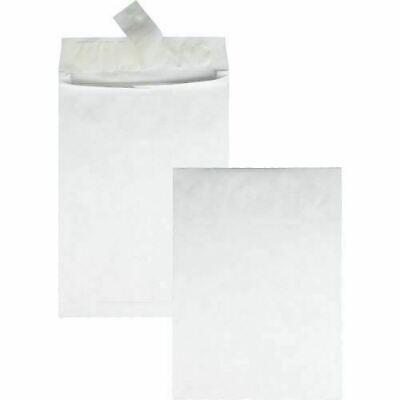 Survivor Tyvek Expansion Mailer 10 X 13 X 1 12 White 100carton Quar4500