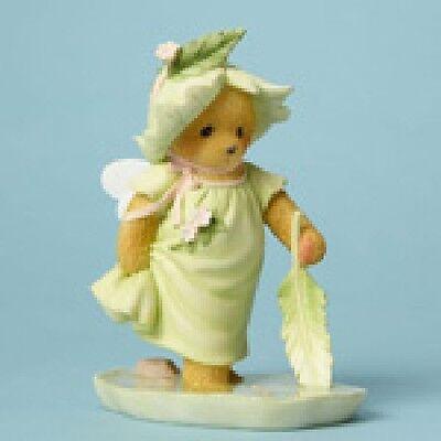 Cherished Teddies - Adeline - Stirring Up Some Fairy Fun #4044689