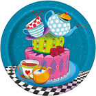 Paper Fairy Tales Party Plates