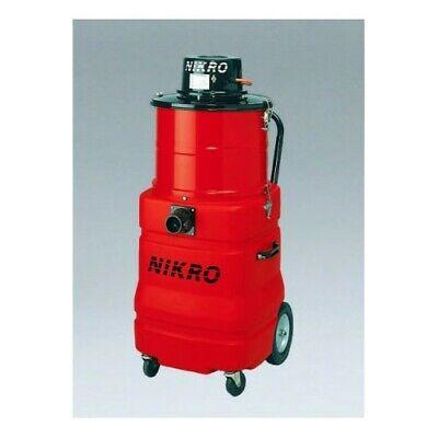 Nikro Industries Hepa Wetdry Vac Pw15110