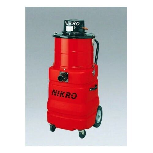 Nikro Industries HEPA Wet/Dry Vac #PW15110