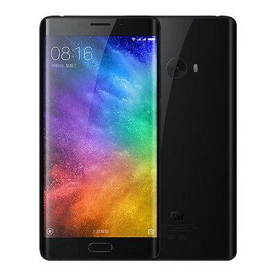 Xiaomi Mi Note 2 High Edition 6Gb 128Gb Dual Sim Black Uu