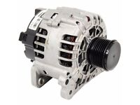 Genuine Alternator 120Amp - VW Seat Skoda Ford Galaxy & Audi TT A3