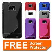 Samsung Galaxy S2 Case Silicone
