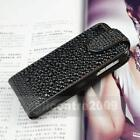 iPhone 5 Bling Flip Case